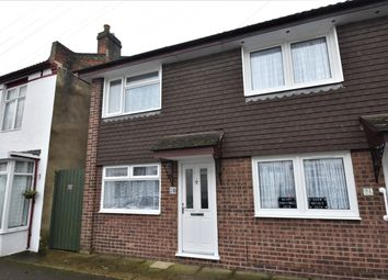 2 bed end terrace house for sale in St. Anns Crescent, Gosport PO12