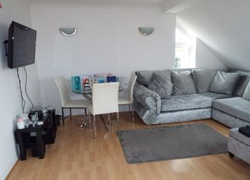 Thumbnail 1 bed flat to rent in Brackley Crescent, Basildon