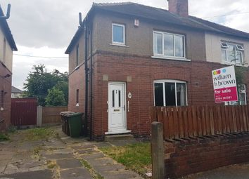 Thumbnail 3 bed semi-detached house for sale in Victoria Avenue, Wakefield