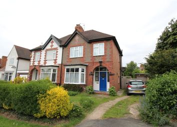 Thumbnail 3 bed semi-detached house for sale in St Philips Avenue, Pennfields, Wolverhampton