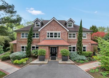 Thumbnail 5 bed property for sale in Winkfield Road, Ascot, Berkshire