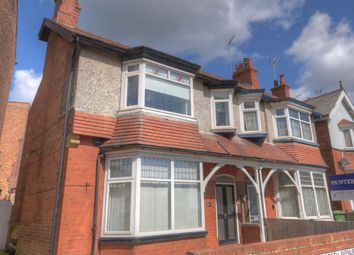 Thumbnail 2 bed flat for sale in Horsforth Avenue, Bridlington