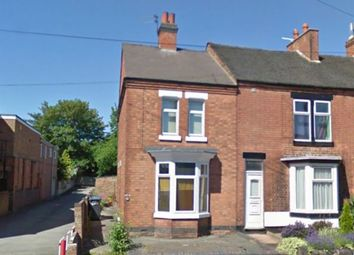 Thumbnail 1 bed property to rent in Tutbury Road, Horninglow, Burton-On-Trent, Staffordshire