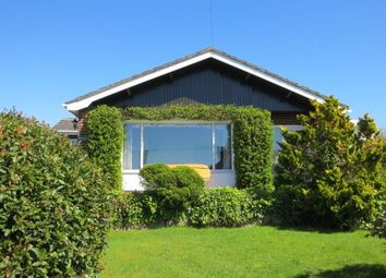 Thumbnail 3 bed bungalow for sale in Graigfechan, Ruthin, Denbighshire