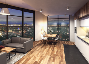 Thumbnail 2 bed flat for sale in Herculaneum Quay, Liverpool, Lancashire