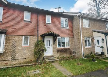 3 bed terraced house for sale in Springwood Drive, Ashford TN23