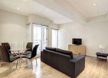 Thumbnail 2 bedroom flat to rent in Nottingham Place, Marylebone, London