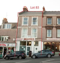 Thumbnail 4 bed terraced house for sale in 234 Albert Road, Plymouth, Devon