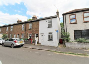 Thumbnail 2 bed terraced house to rent in Victoria Road, Slough