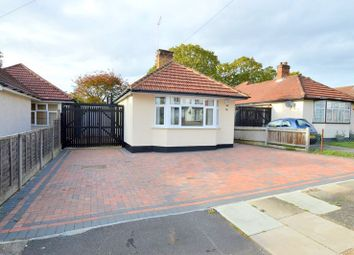 Thumbnail 4 bed detached bungalow for sale in Hazelwood Drive, Pinner