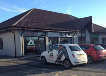Thumbnail Office to let in Sir Walter Scott Drive, Inverness