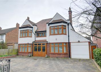 Thumbnail 4 bed property for sale in Ullathorne Road, London