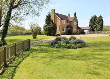 Thumbnail 3 bed detached house for sale in Carneles Green, Broxbourne