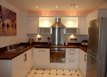 Thumbnail 1 bed flat to rent in 195 Saddlery Way, Chester CH14Lz