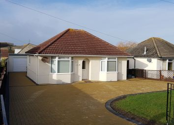 Thumbnail 3 bed detached bungalow for sale in Radipole Lane, Weymouth