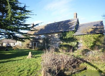Thumbnail 6 bed property to rent in Evercreech, Shepton Mallet
