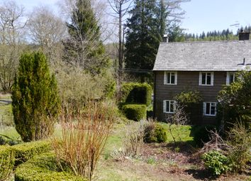 Thumbnail 3 bed semi-detached house for sale in Fairy Glen, 4 The Kennels, Grizedale, Hawkshead