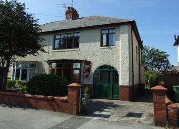 Thumbnail 4 bedroom semi-detached house to rent in St. Andrews Road North, St. Annes, Lytham St. Annes