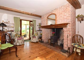 Thumbnail 4 bed detached house for sale in Wingmore, Canterbury, Kent