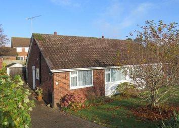 Thumbnail 2 bedroom semi-detached bungalow for sale in St. Elizabeths Avenue, Southampton