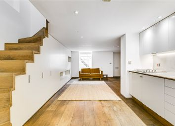 1 bed maisonette to rent in Goodge Place, London W1T