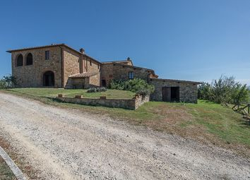Thumbnail 3 bed country house for sale in Casale Il Focolare, Siena, Tuscany, Italy