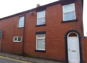 Thumbnail 2 bedroom terraced house to rent in 1 Darlington Street, Coppull