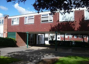 Thumbnail 2 bed flat for sale in Beaulieu Court, Basingstoke