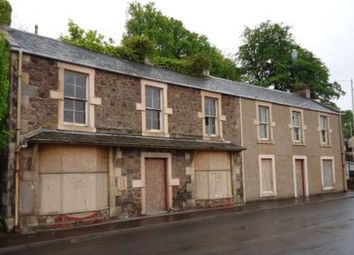 Thumbnail 1 bedroom terraced house for sale in Boat Road, Newport-On-Tay