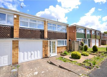 Thumbnail 4 bed semi-detached house for sale in Horwood Gardens, Basingstoke, Hampshire