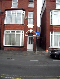 Thumbnail 1 bed terraced house to rent in Gordon Street, Southport