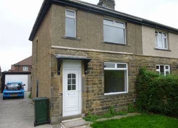 Thumbnail 3 bed semi-detached house to rent in Mandale Grove, Wibsey