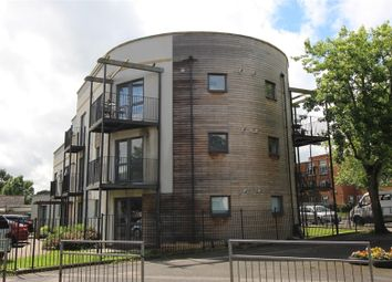 Thumbnail 1 bed flat for sale in Chandos Parade, Buckingham Road, Edgware, Middlesex