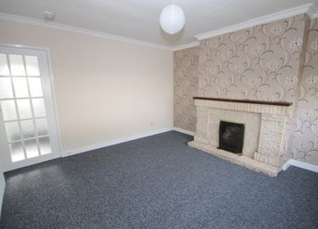 Thumbnail 3 bedroom semi-detached house to rent in Hannahston Avenue, Drongan, Ayr