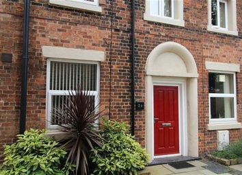 Thumbnail 2 bed flat to rent in Waltons Parade, Preston