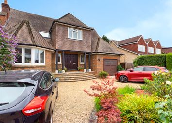 Thumbnail 6 bedroom detached house for sale in Ouseley Road, Wraysbury, Berkshire