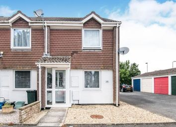 Thumbnail 2 bed end terrace house for sale in Kingsteignton, Newton Abbot, Devon