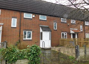 2 bed mews house for sale in Troydale Drive, Newton Heath, Manchester M40