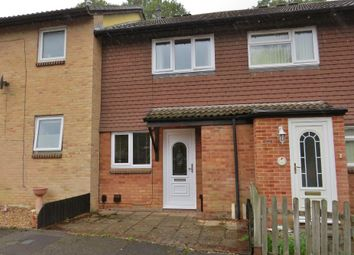 Thumbnail 2 bed terraced house to rent in Ifield, Crawley