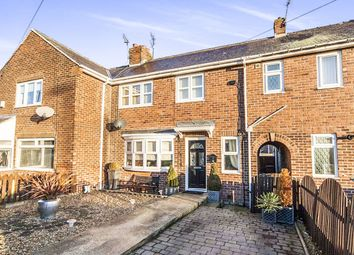 Thumbnail 2 bed semi-detached house for sale in Roselea Avenue, Ryhope, Sunderland