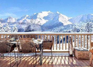 Thumbnail 3 bed apartment for sale in Combloux, Haute-Savoie, Rhône-Alpes