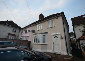Thumbnail 3 bedroom semi-detached house to rent in St. Davids Place, London