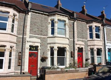 Thumbnail 2 bed terraced house for sale in Stanley Park, Easton, Bristol