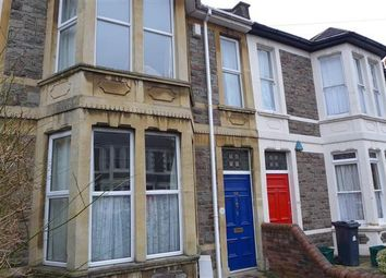 Thumbnail 5 bedroom property to rent in Kennington Avenue, Bishopston, Bristol