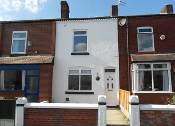 Thumbnail 2 bed terraced house to rent in Walkden Rd, Walkden