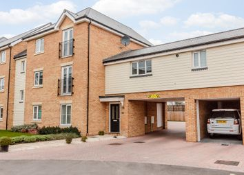 Thumbnail 2 bedroom flat for sale in Warwick Crescent, Basildon, Essex