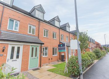 Thumbnail 3 bed mews house for sale in Academy Way, Lostock, Horwich