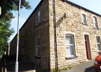 Thumbnail 2 bed terraced house for sale in Albion Street, Brierfield, Nelson, Lancashire