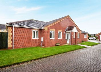 Thumbnail 5 bed detached bungalow for sale in Woolram Wygate, Spalding, Lincolnshire
