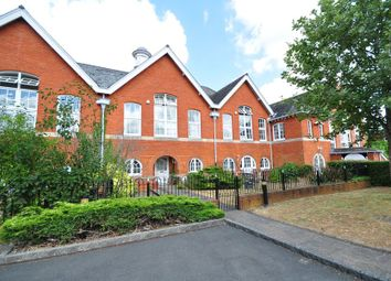 Thumbnail 2 bed terraced house to rent in Lower Brook Street, Basingstoke